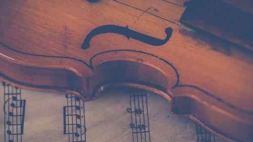 Musik für Kammerorchester und Orgel