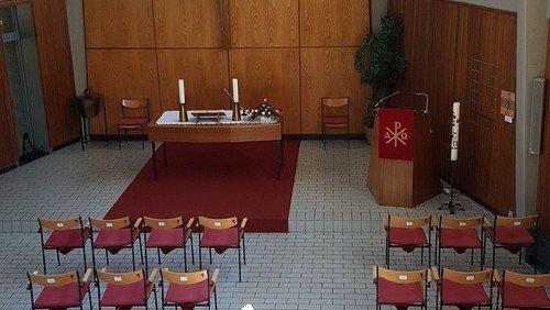 Gottesdienst am 26.09.2021 in Langerwehe