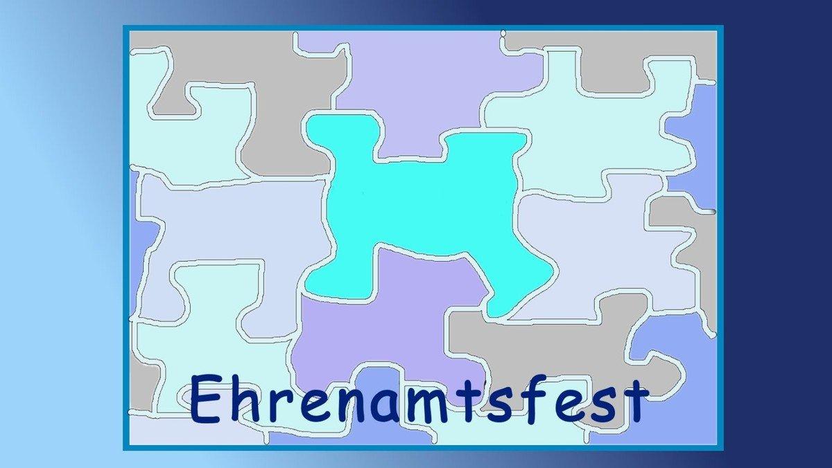 Ehrenamtsfest