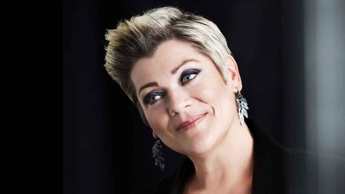 Nytårskoncert med Ann-Mette Elten
