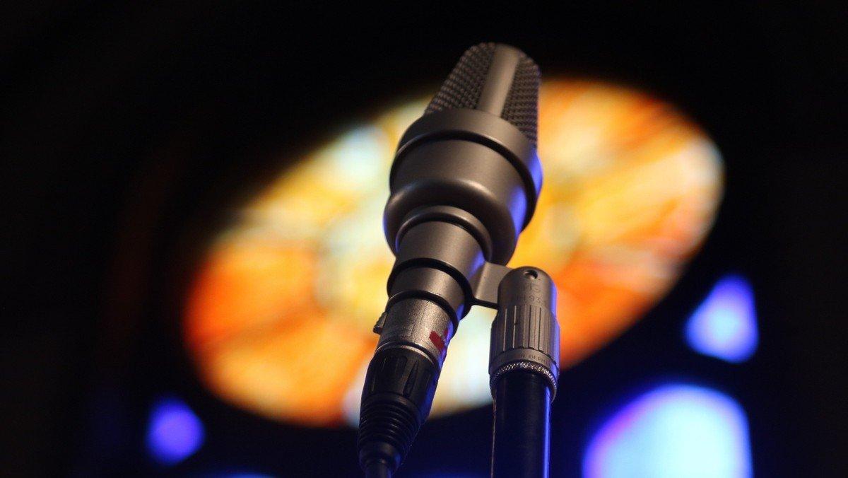 Fortbildungsabend für Lektoren - Aufbaukurs Stimme und Präsenz