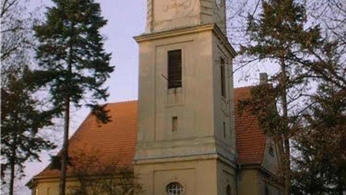 Gebet zum Kreiskirchentag