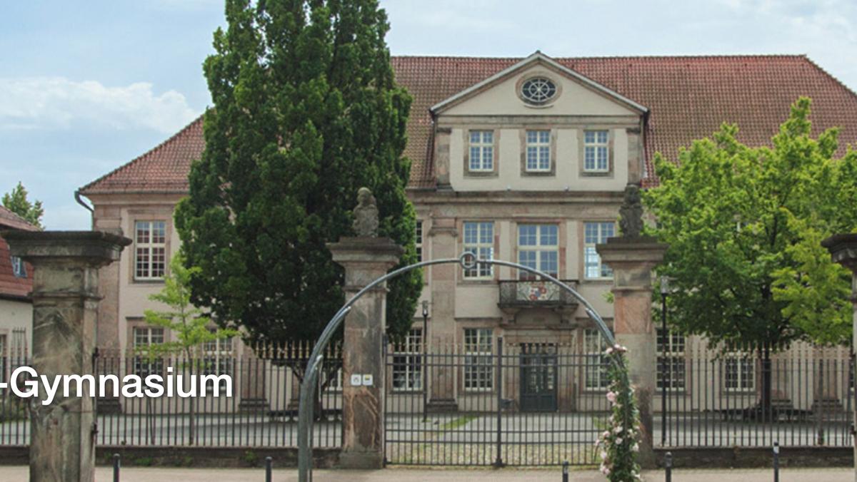 2. Einschulungs-Gottesdienst des Engelbert-Kämpfer-Gymnasiums