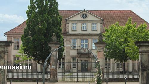 3. Einschulungs-Gottesdienst des Engelbert-Kämpfer-Gymnasiums