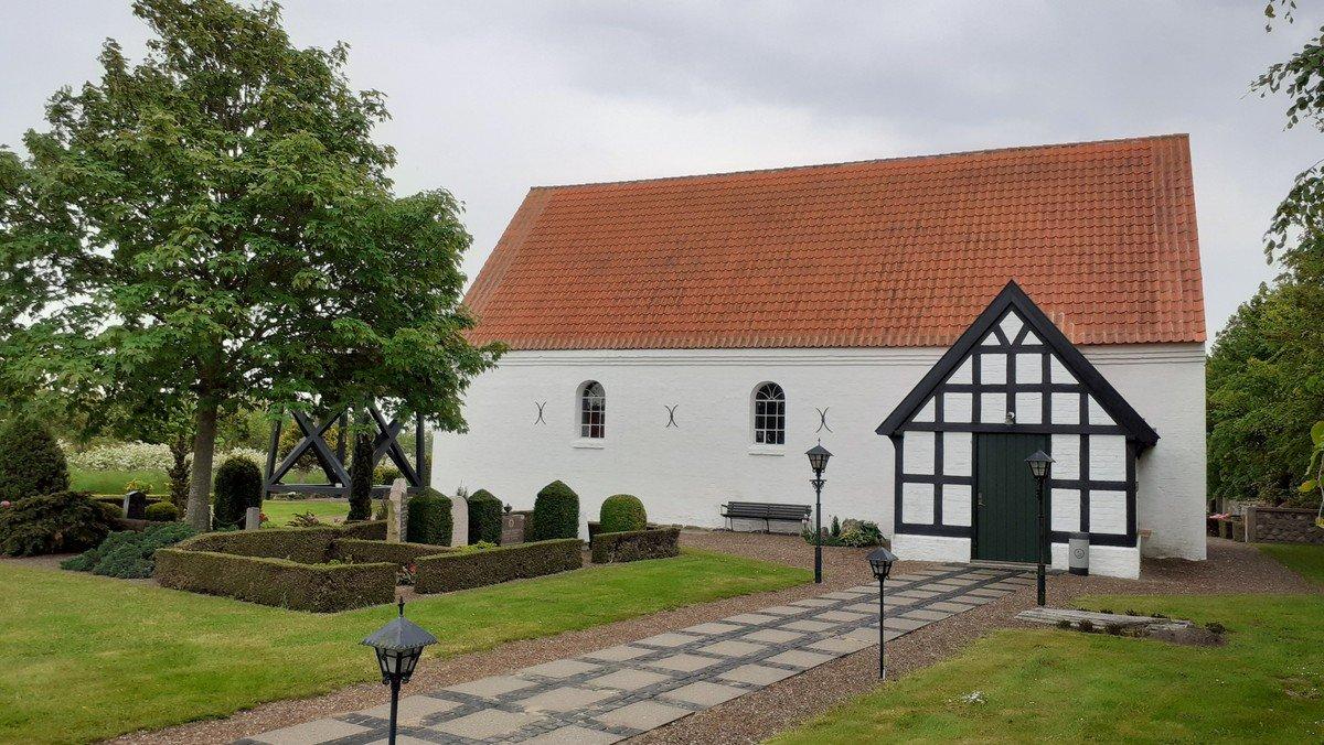 Høstgudstjeneste Asdal Kirke