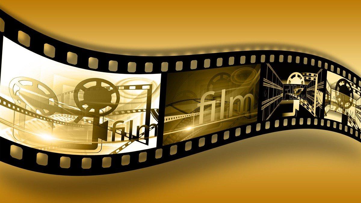 Filmklub i Udby