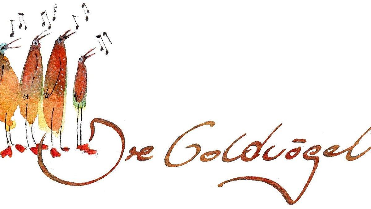 """Abendempfindung 2021  – Konzert zum Trost in Trauer mit dem Ensemble """"Die Goldvögel"""""""