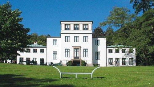 Sophienholm  Kunsthal pressefoto