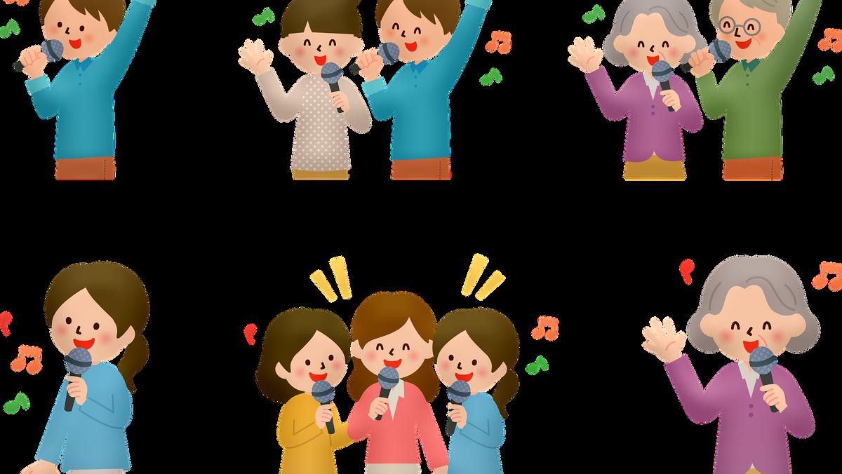Singen für Groß und Klein
