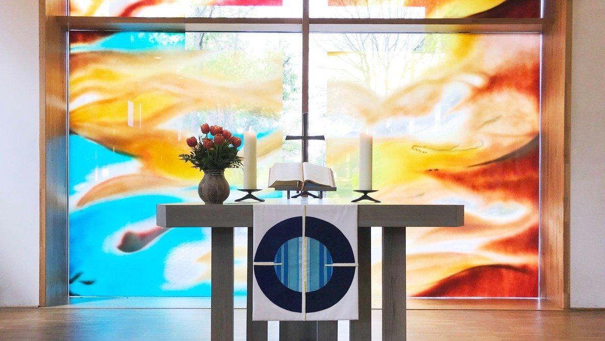Gottesdienst mit Kita