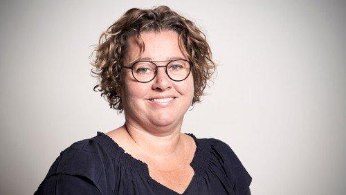Gudstjeneste ved Lise Juhl Nielsen