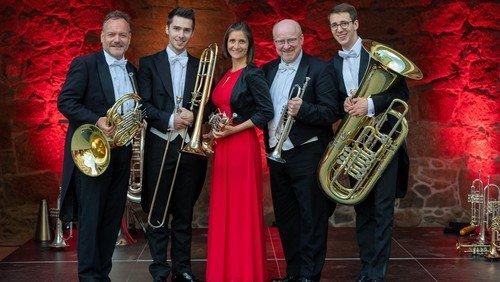Konzert Harmonic Brass