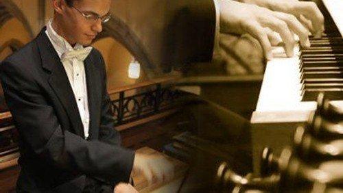 Mesterkoncert - Nathan Laube