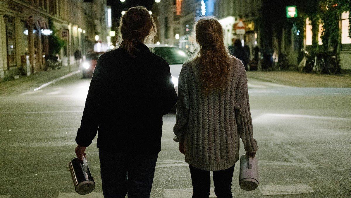 Mening, tro og etik: debat om menneskehandel og tvangsprostitution i København
