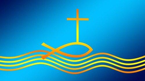 Familiengottesdienst mit Tauferinnerung mit Pastorin Nicola Nehmzow
