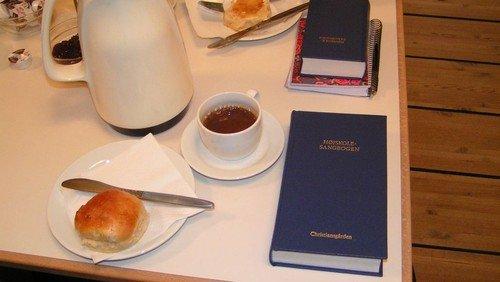 Café i Christiansgården