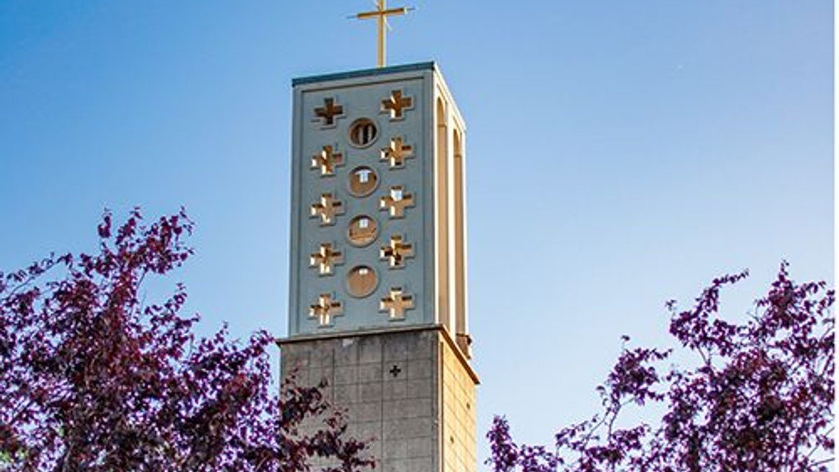 Gudstjenesten 25. juli er aflyst - Enghave Kirke holder gudstjeneste kl. 11