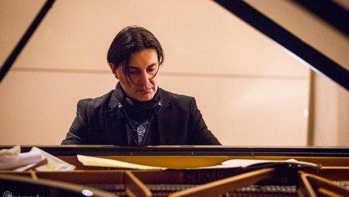 Klavereftermiddag m. Angelo Villani