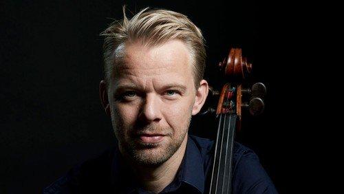 J. S. Bach: Suiter for solo cello og orgelmusik  m. Henrik Dam Thomsen og Morten Schousboe