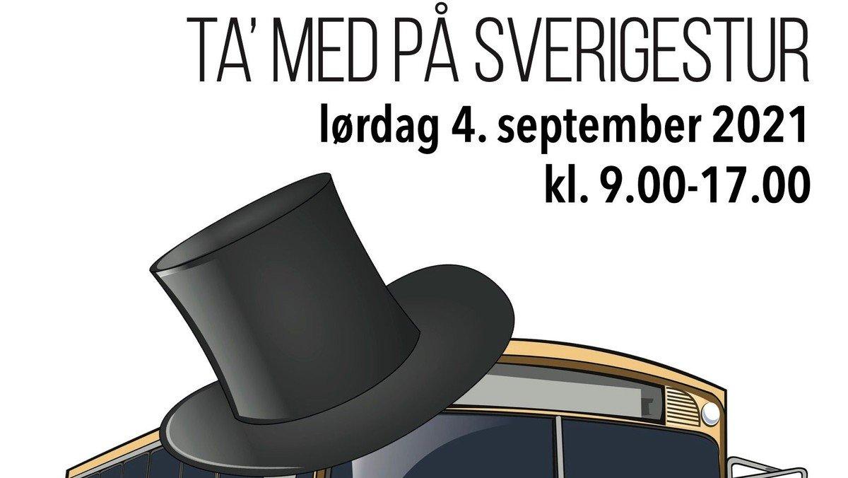 Sverigestur