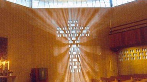 Gottesdienst mit Feier der Goldenen Konfirmation