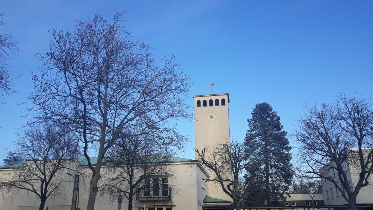 Gottesdienst am 14. Sonntag n. Trinitatis