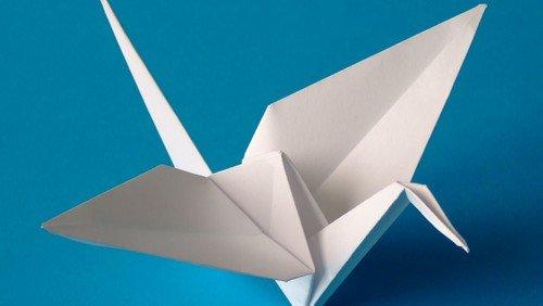 Kulturelt Samvær: Origami - japansk papirfoldekunst
