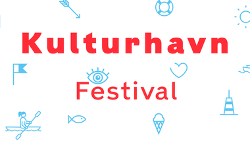 Kulturhavns festival I Nordhavn