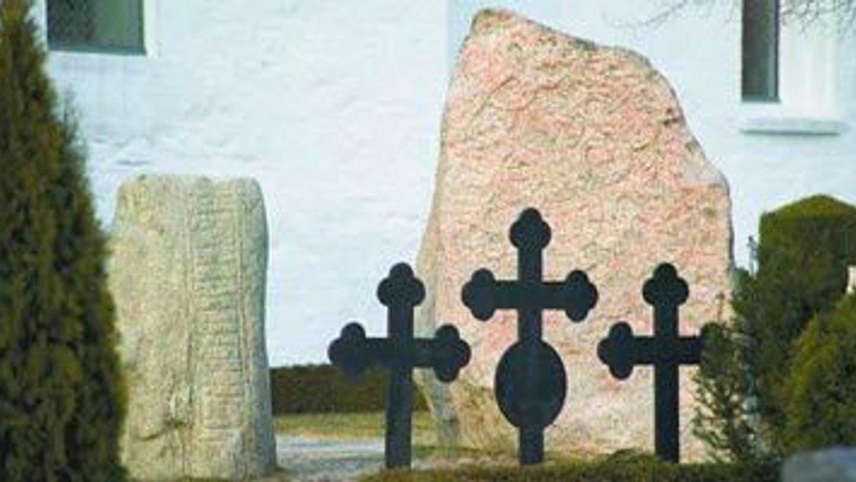 Alle Helgen i Ubby Kirke