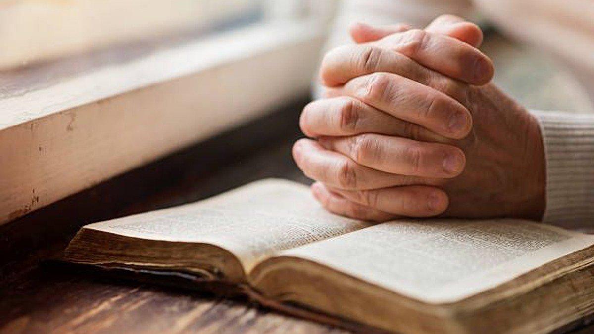 Gudstjeneste i Jorløse Kirke