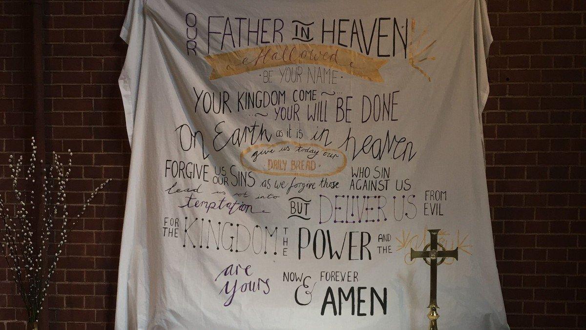 Summer Sunday Morning Prayer Led by Tom Holmer