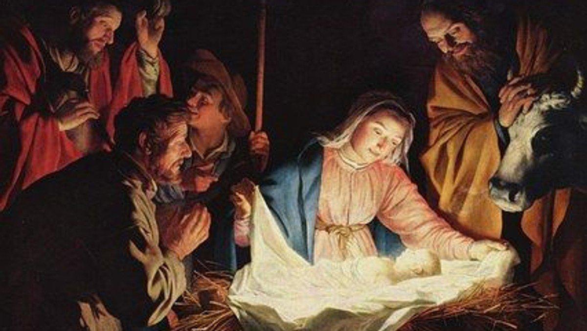 Gudstjeneste - Juleaftensdag