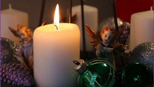 Familie-gudstjeneste - 1. søndag i advent