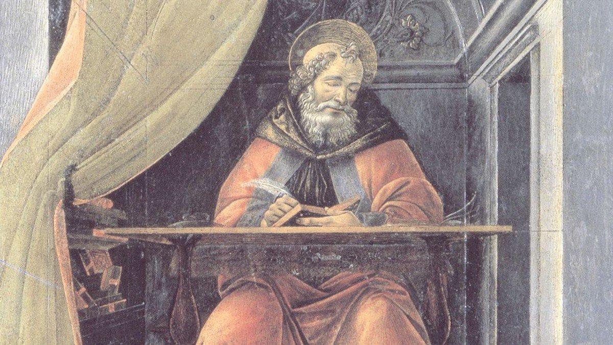 """Foredrag om """"Augustins forståelse af tid"""" v. stud.theol. Alexander Mkandawire"""