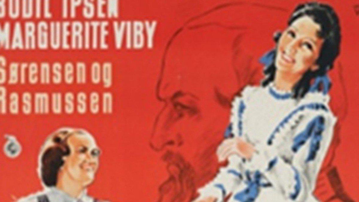 Film,  Fællesskab & Fastfood - Sørensen og Rasmussen