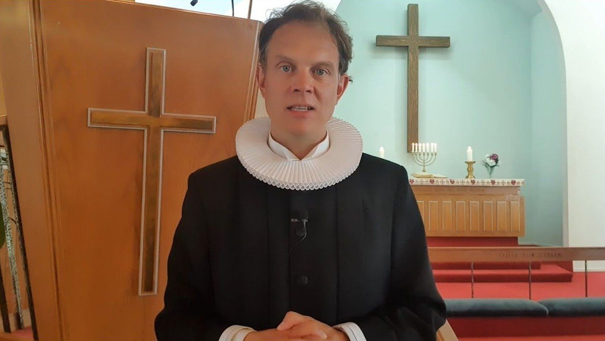 9. Sunday in Trinity: Video Worship on YouTube