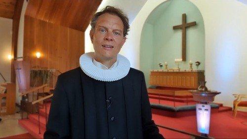 10. Sunday in Trinity: Video Worship on YouTube