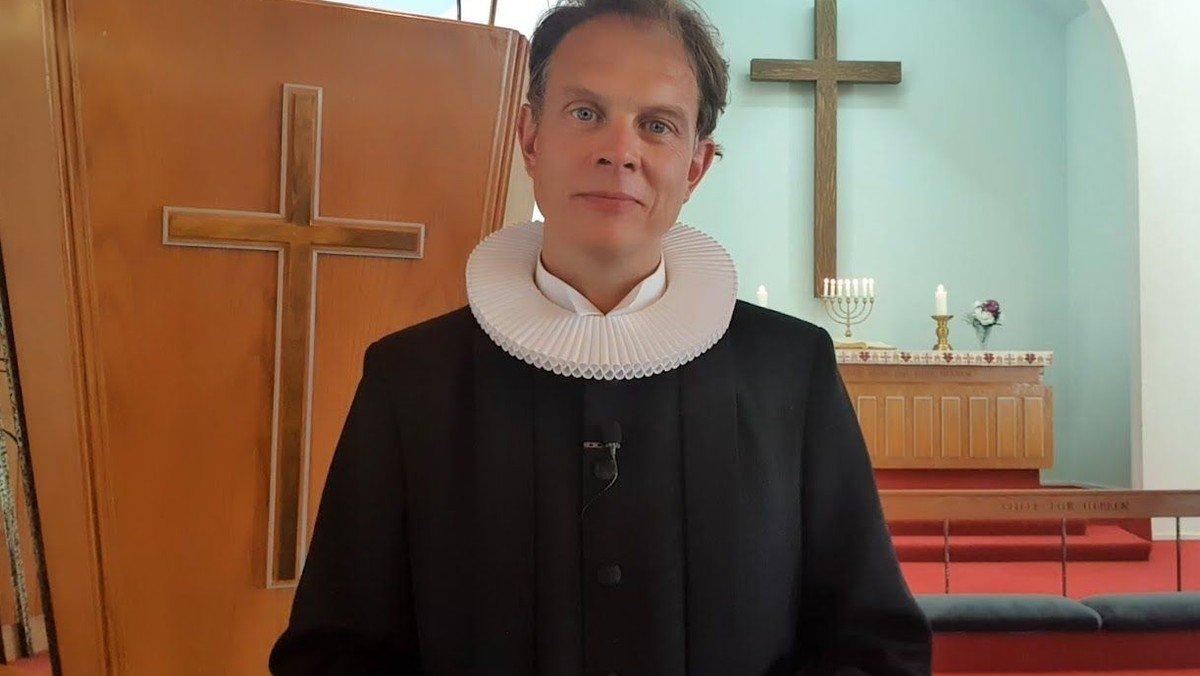 11. Sunday in Trinity: Video Worship on YouTube