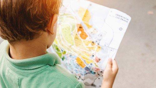 Auf Mission mit NOAH! - Das große Sommerabenteuer für Kinder von 7-11 Jahren