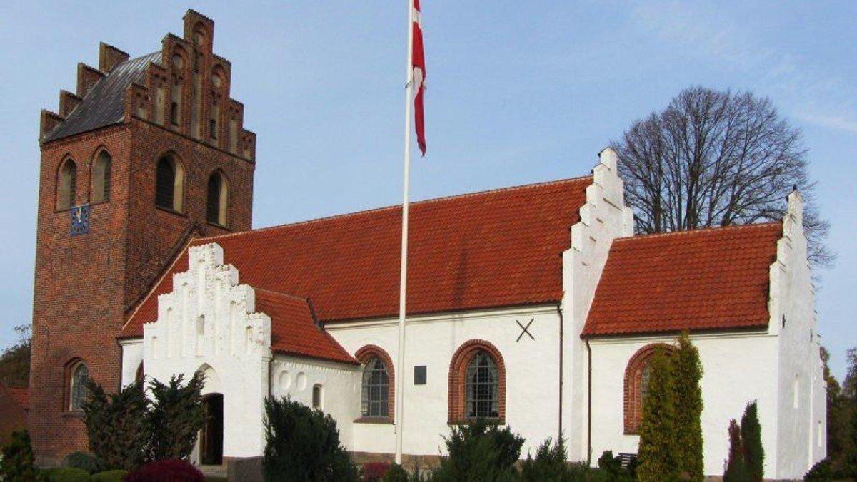 Sidste s. i kirkeåret
