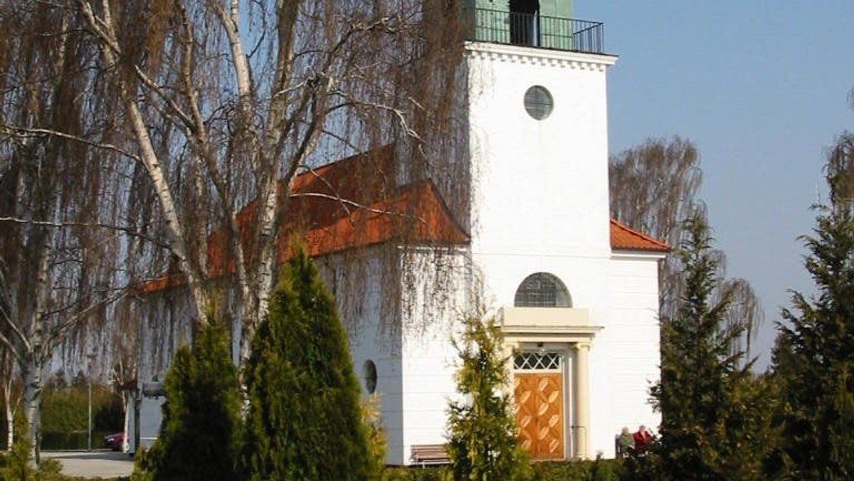 Familiegudstjeneste i Nordre kirke
