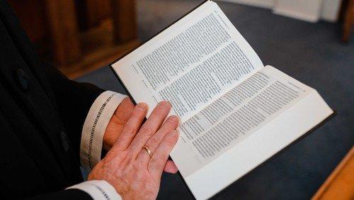 Bibelsaloner