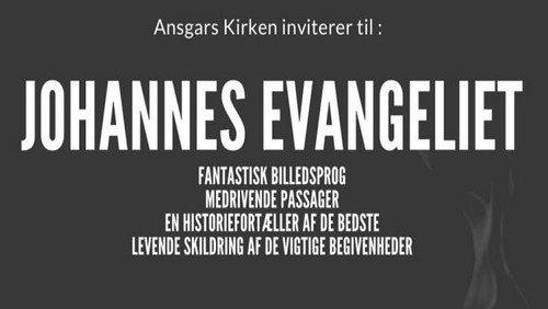 Bibelundervisning /Anders Jensen
