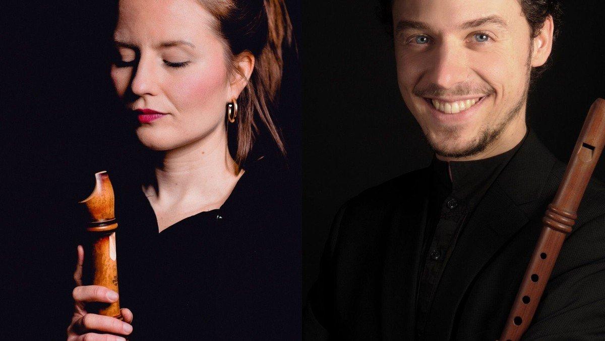 """Kleines Festival der Barockmusik: """"Affetti musicali"""" mit dem Ensemble """"Musica getutscht"""""""