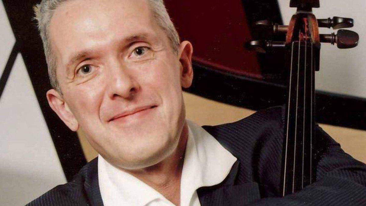 """Kleines Festival der Barockmusik: """"Bass-Variationen"""" mit Clemens Goldberg & Martin Knizia"""