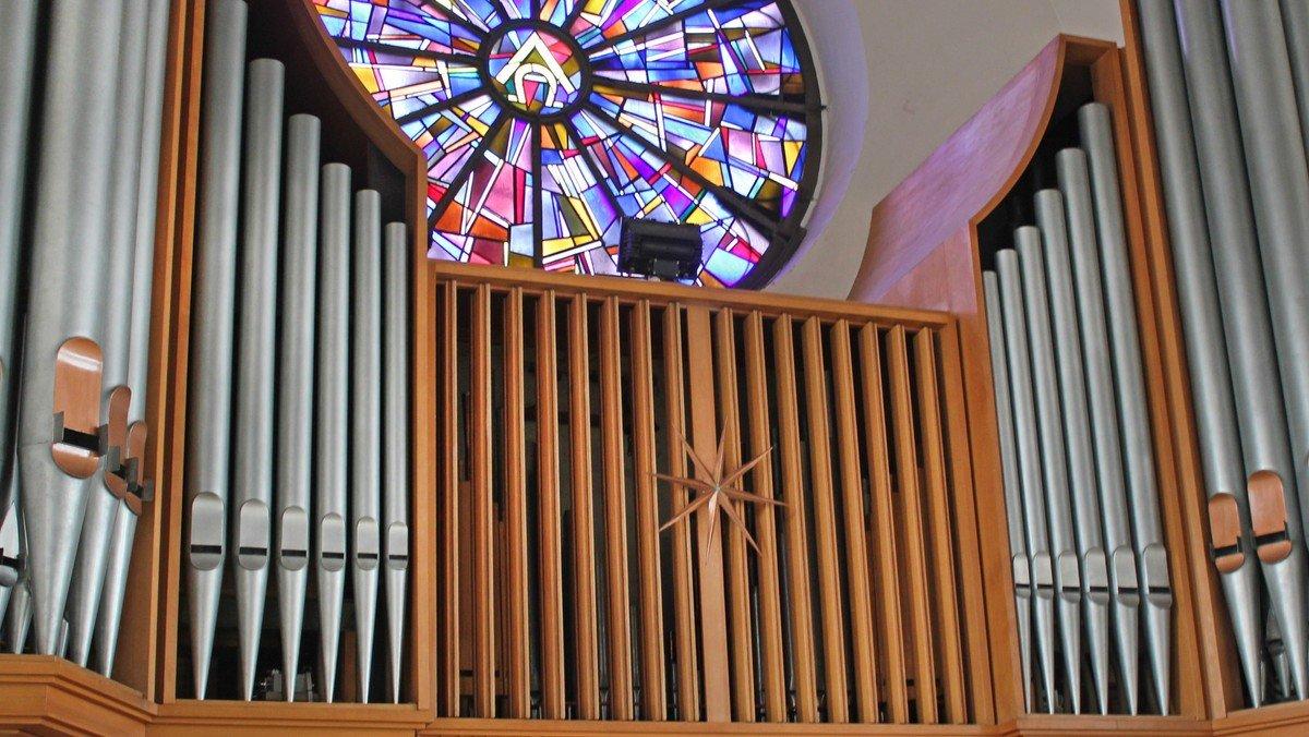 Zentralgottesdienst am 17. Sonntag nach Trinitatis