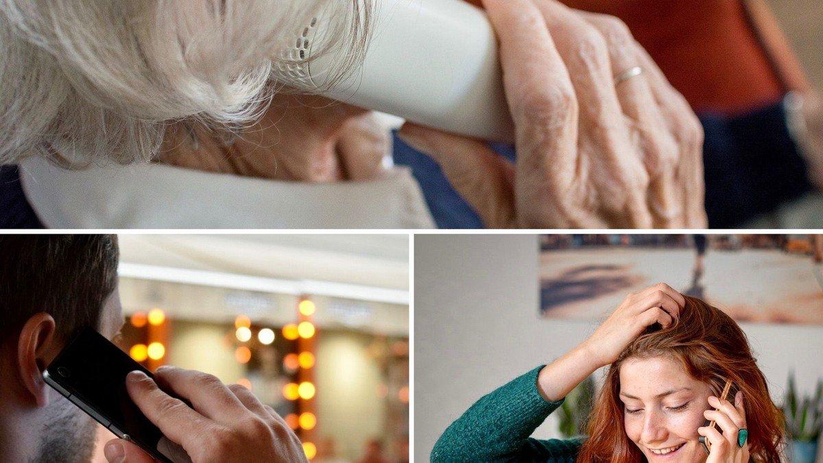 """""""Zeit für Dich"""" - Gottesdienst am Telefon 04834 - 93411 wöchentlich neu"""