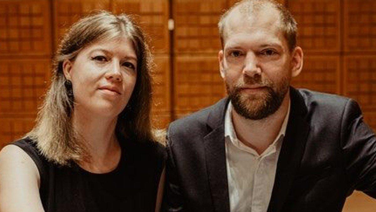 Koncert med Magnus Wenzel og Ida Nystad