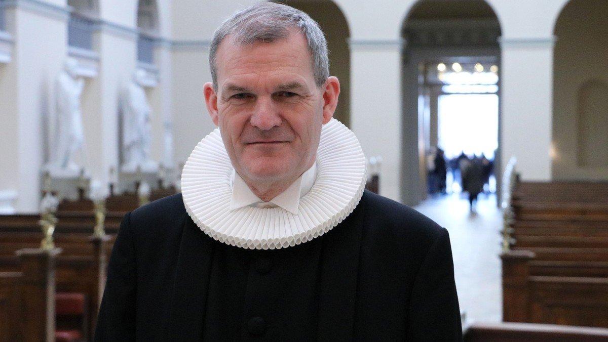 Kulturnatsgudstjeneste v/ Steffen Ringgaard Andresen