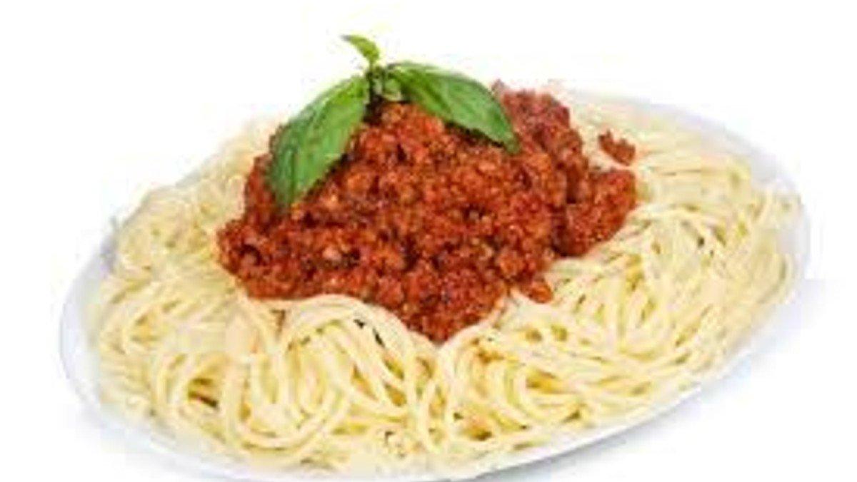 Spaghettigudstjeneste Janderup